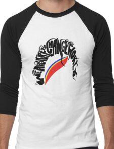 EO Men's Baseball ¾ T-Shirt