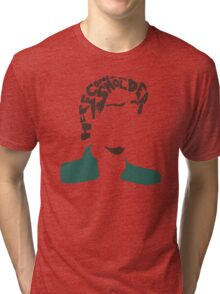 The Smolder Tri-blend T-Shirt