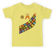 Wilderness Explorer Kids Tee