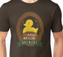 The Snuggly Duckling Brewery Unisex T-Shirt