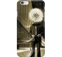 Dandy Man iPhone Case/Skin