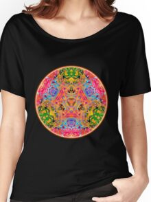 Phonesthesiae Women's Relaxed Fit T-Shirt