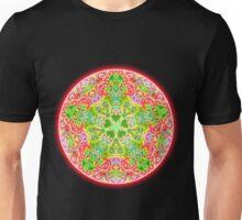 Rosette Unisex T-Shirt