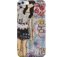 iPhone Case - all things were possible iPhone Case/Skin