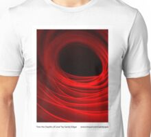 Into the Depths of Love Unisex T-Shirt