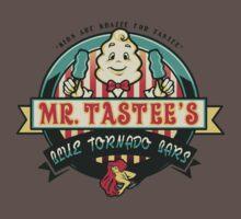 Mr. Tastee's Blue Tornado Bars by MeganLara