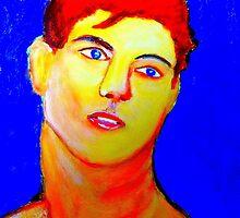 DAVID by Marklin Fleshman