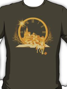 Welcome to Storybrooke T-Shirt