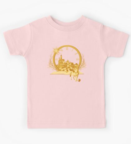Welcome to Storybrooke Kids Tee