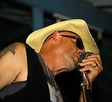 blues man. full tilt boogie, tasmania by tim buckley | bodhiimages