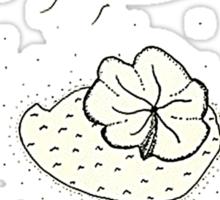 Joy Bird (goodies) Sticker