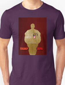 "Trump's ""Big, Fat, Beautiful, Open Door"". 2 Unisex T-Shirt"
