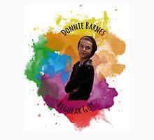 Donnie Barnes: Regular Guy Unisex T-Shirt
