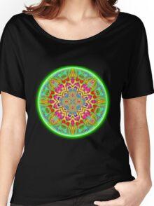 Verdanthium Women's Relaxed Fit T-Shirt