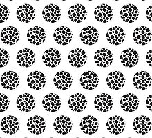 Po-Cow Dots by levisdesigns