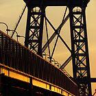 Bridges by Maureen Keogh