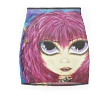 Mystikal SAMARA..☮ Mini Skirt