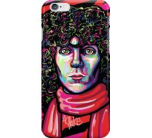 The Extra Tousled and Coiffed Mane of Russell Mael  iPhone Case/Skin