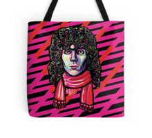 The Extra Tousled and Coiffed Mane of Russell Mael  Tote Bag