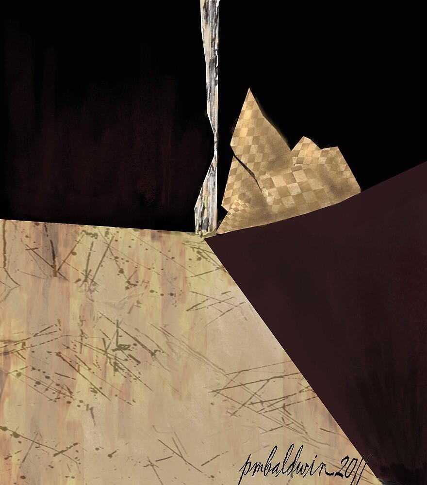 """Ambitious Revelation"" by Patrice Baldwin"