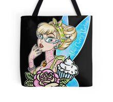 Tattooed Fairy Tote Bag