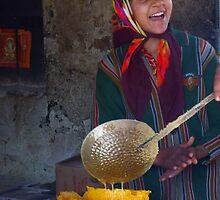 Nawalgarth, India by jphenfrey