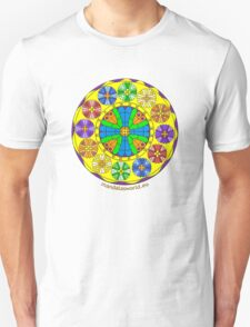 Modernist Art Guell Crypt n1 T-Shirt