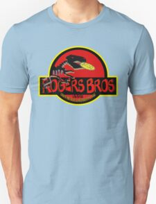 dinosaur by rogers bros T-Shirt