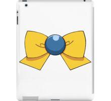 Uranus Bow iPad Case/Skin