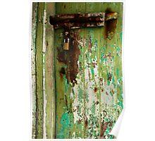 Door-3 Poster