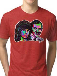 Who don't like SPARKS Tri-blend T-Shirt