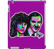Who don't like SPARKS iPad Case/Skin