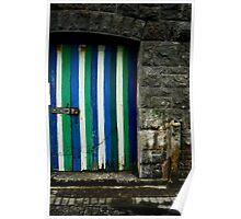 Door-1 Poster