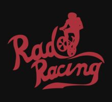 Rad Racing Kids Clothes