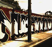 Newtown by jphenfrey