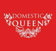 Domestic Queen Kids Tee