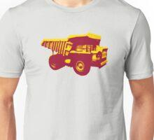 Sandpit Hero Unisex T-Shirt