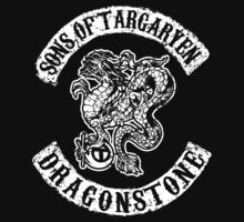 Sons of Targaryen by Faniseto