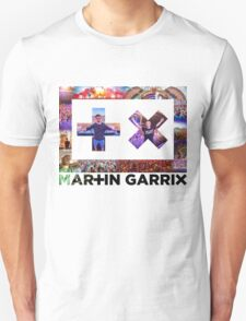 Martin Garrix Montage T-Shirt