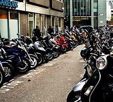 Bike Park by domwilson94