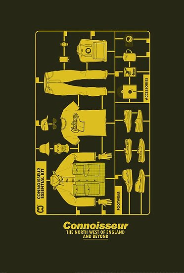 CONNOISSEUR AIRFIX by casualco