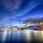 Kirribilli Foreshore by Rod Kashubin