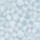 snowflakes by demonique