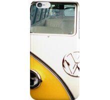 large VW bus iPhone Case/Skin