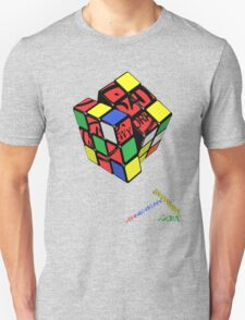 rubiks by rogers bros T-Shirt