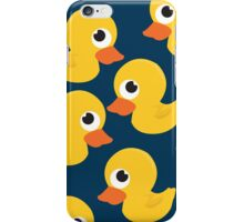 Legen - wait for it - Ducky iPhone Case/Skin