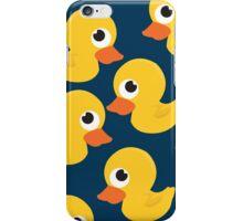 Legen - wait for it - Ducky iPhone Case/Skin