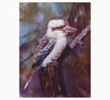 Kookaburra by Lyn Green