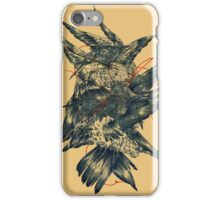 Motion 23 iPhone Case/Skin