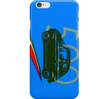 500 I-PHONE CASE  iPhone Case/Skin